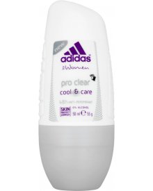 Adidas for Women Pro Clear Dezodorant antyperspirant w kulce 50 ml
