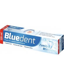 BLUEDENT famili whitening 125ml