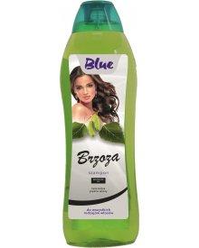BLUE Szampon do włosów normalnych brzozowy 1L