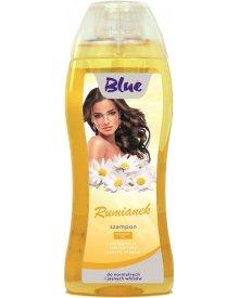 BLUE Szampon do włosów delikatnych rumiankowy 300ml