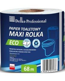 DP Maxi rolka papier toaletowy 68m 18szt