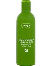 Ziaja Naturalny oliwkowy balsam do ciała skóra sucha i normalna 300 ml