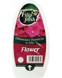 FILIP FRESH Odświeżacz powietrza żelowy Kwiatowy 150g