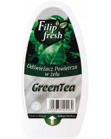 FILIP FRESH Odświeżacz powietrza żelowy Zielona herbata 150g