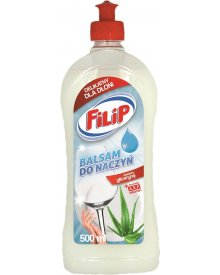 FILIP Balsam do mycia naczyń z gliceryną 500ml