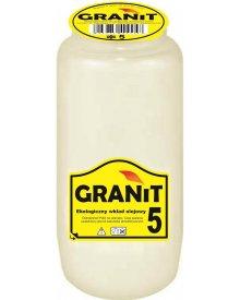 Granit 5 Wkład do zniczy olejowy, czas palenia 5 dni 285g