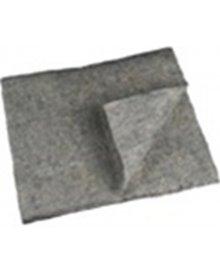 OSKAR Ścierka podłogowa szara 50x60cm