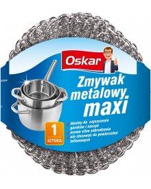 OSKAR Zmywak metalowy Maxi 33 g