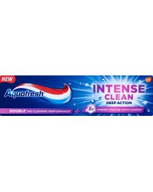 Aquafresh Intense Clean Deep Action Pasta do zębów 75 ml