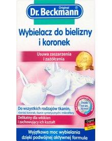 Dr. Beckmann Wybielacz do bielizny i koronek 2 x 75 g