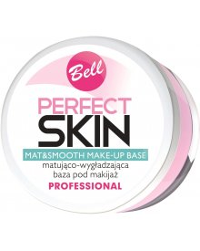 Bell baza pod makijaż matująco-wygładzająca Perfect Skin Mat & Smooth