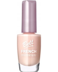 Bell French Manicure lakier do paznokci nr 03 115g
