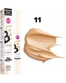 Bell korektor pod oczy rozświetlający BB Cream Lightening 7in1 nr 11 5ml