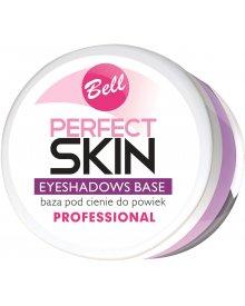 Bell Perfect Skin baza pod cienie do powiek utrwalająca