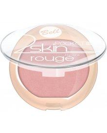 Bell róż do policzków modelujący 2 Skin Pocket Rouge nr 053