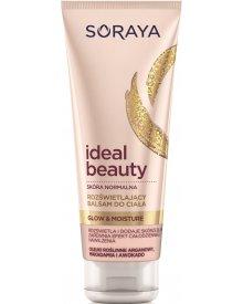 Soraya Ideal Beauty Rozświetlający balsam do ciała 200ml