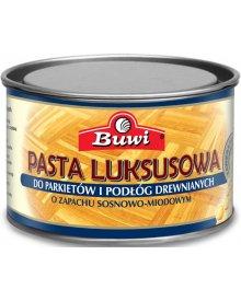 BUWI Luksusowa pasta do podłóg drewnianych 240 g
