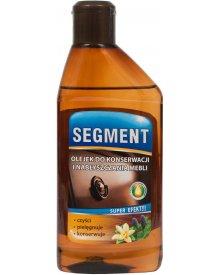 SEGMENT olejek do pielęgnacji i konserwacji mebli 200g