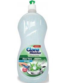 Glanzmeister płyn do mycia naczyń Aloes 1l