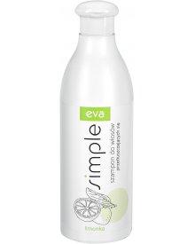 Eva Simple Szampon do włosów przetłuszczających Limonka 500ml