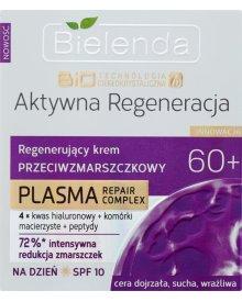 Bielenda BioTechnologia 7D Aktywna Regeneracja 60+ Krem na dzień 50ml