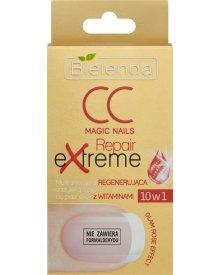 Bielenda CC Magic Nails Odżywka do paznokci 10w1 regenerująca 11ml