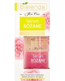 Bielenda Rose Care Serum różane do twarzy 30ml