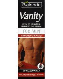 Bielenda Vanity Krem do depilacji dla mężczyzn 100ml