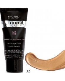 Ingrid Mineral Silk&Lift fluid do twarzy nr 032 30ml