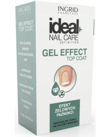 Ingrid Ideal Nail preparat nawierzchniowy do paznokci 7ml