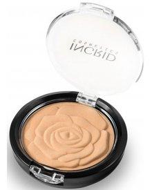 Ingrid HD Beauty Innovation puder transparentny do twarzy 25g