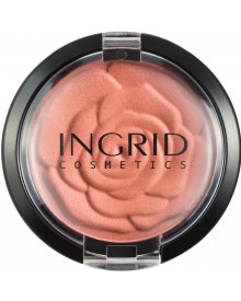 Ingrid HD Beauty Satin Touch róż do policzków nr 10 3,5g