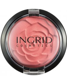 Ingrid HD Beauty Satin Touch róż do policzków nr 11 3,5g