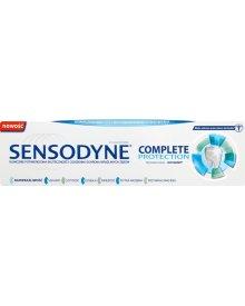 Sensodyne Complete Protection Pasta do zębów z fluorkiem 75 ml