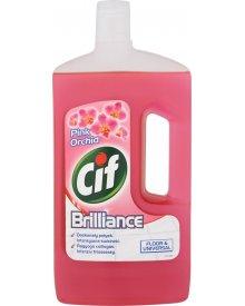 Cif Brilliance Pink Orchid Uniwersalny płyn do czyszczenia 1 l