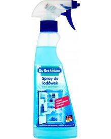 Dr. Beckmann Spray do lodówek z bio-alkoholem 250 ml