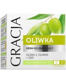 Gracja Oliwka Krem regenerujący 50 ml