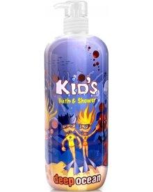 Hegron mydło w płynie Kids Ocean 950ml