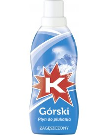 K płyn do płukania górski 500ml