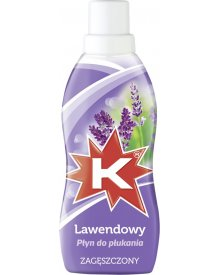 K płyn do płukania lawendowy 500ml