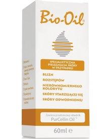 Bio-Oil Specjalistyczny produkt do pielęgnacji skóry 60 ml
