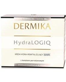 Dermika HydraLogiq 30+ Krem hydra-rewitalizujący dzień 50 ml