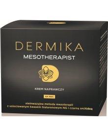Dermika Mesotherapist Krem naprawczy na noc 50 ml