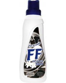 FF płyn do prania tkanin czarnych i ciemnych Black 500ml
