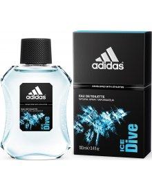 Adidas Ice Dive woda po goleniu męska 100ml