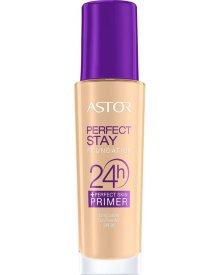 Astor podkład do twarzy+baza Perfect Stay 24h nr 100 30ml