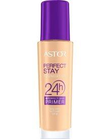 Astor podkład do twarzy+baza Perfect Stay 24h nr 102 30ml
