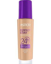 Astor podkład do twarzy+baza Perfect Stay 24h nr 200 30ml