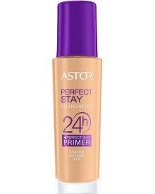 Astor podkład do twarzy+baza Perfect Stay 24h nr 203 30ml