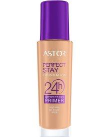 Astor podkład do twarzy+baza Perfect Stay 24h nr 300 30ml